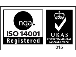 ISO 14001 Icon
